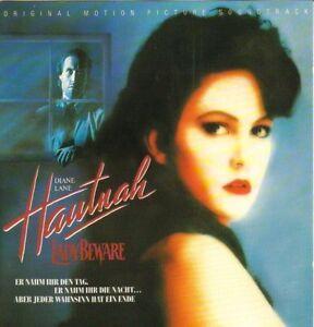 LADY-BEWARE-HAUTNAH-Film-Movie-Soundtrack-CD-1987