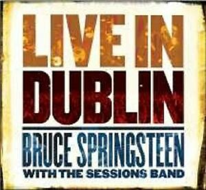 BRUCE-SPRINGSTEEN-034-LIVE-IN-DUBLIN-034-2-CD-DIGIPACK-NEUWAR
