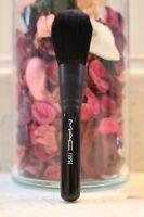 Mac Mini/travel 129se Face Powder Rebecca Moses Brush Glossy Black Handle