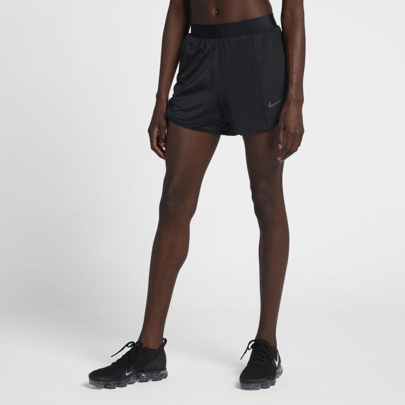 """Womens NIKE RUNNING DIVISION. 3"""" Shorts  Medium.  AJ6656-010"""