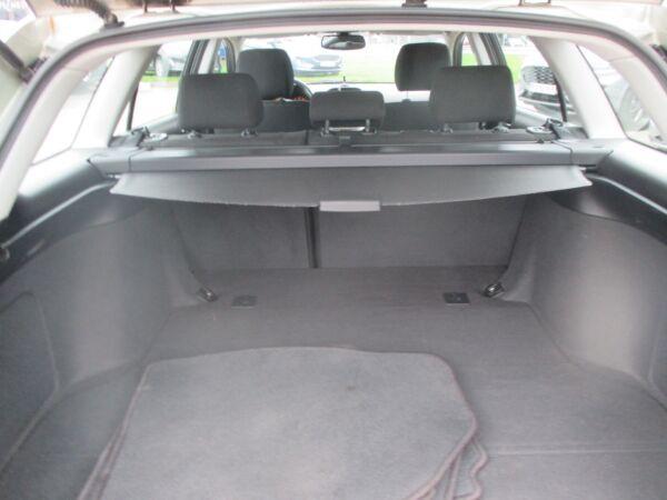 Toyota Avensis 1,8 VVT-i Sol stc. - billede 5