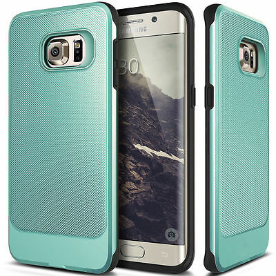 Luxury Hybrid Rugged Shockproof Hard Phone Case Cover For Samsung Galaxy/ iPhone