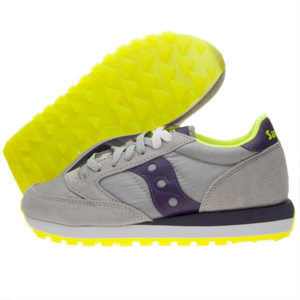 shoes SAUCONY JAZZ ORIGINAL TG 37 COD S1044-261 - 9W