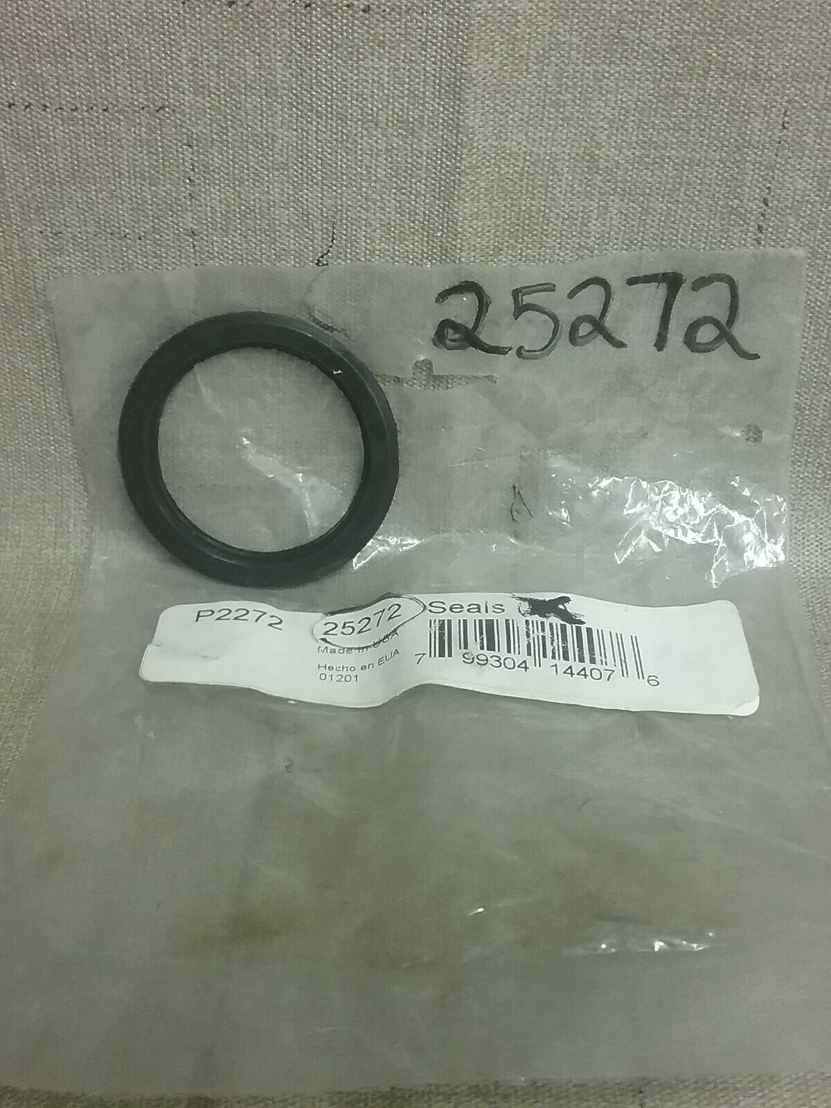 Stant 27272 Thermostat Seal