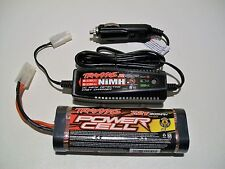 Traxxas 7.2 Volt 1800 mah EZ Start Battery Pack and DC Charger