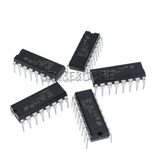 10Stks L293D L293 Push-Pull Four-Channel Motor Driver IC DIP-16