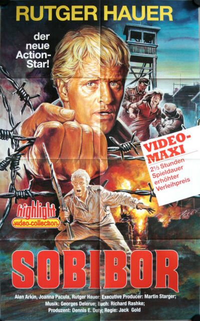 Sobibor Film Deutsch