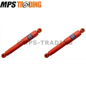 LAND-ROVER-SERIES-2-amp-3-SWB-88-034-LONG-TRAVEL-REAR-SHOCK-ABSORBERS-2-X-DC6013
