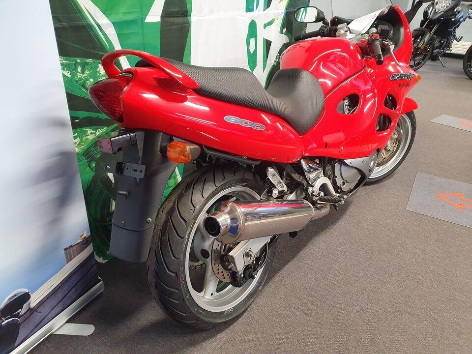 GSX600F