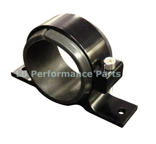 Alloy Fuel Pump Mounting Bracket For External Fuel Pump Sytec Bosch 044 Walbro