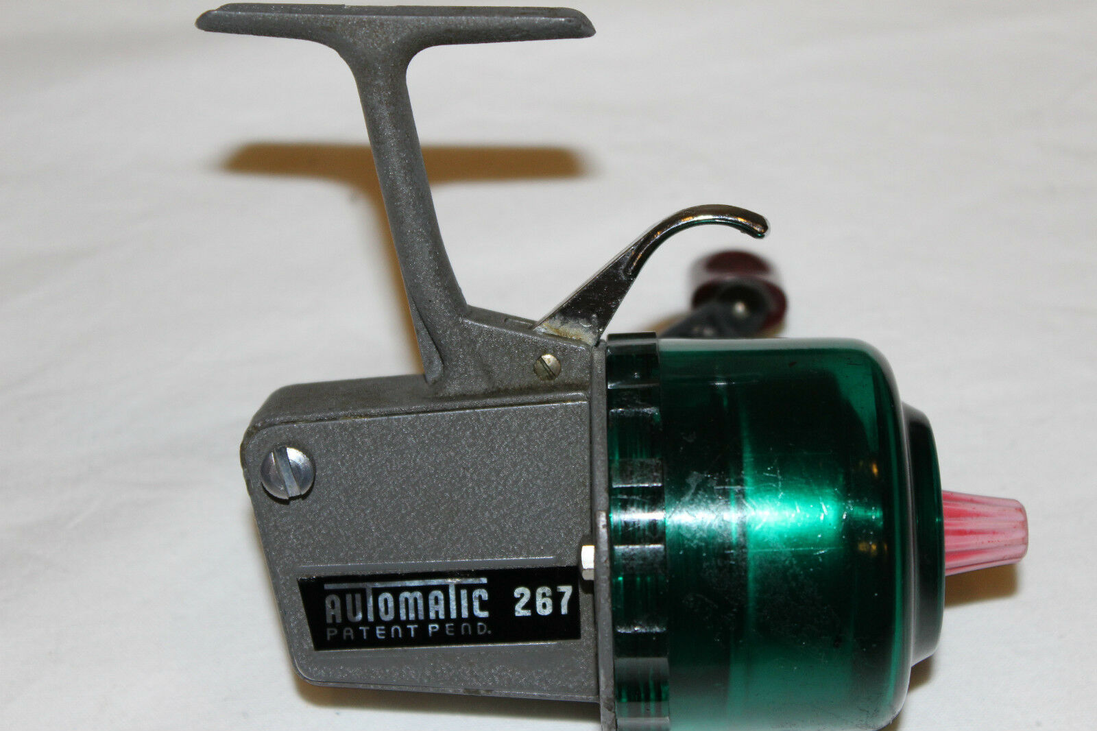 Dam Quick Automatic 267  - Made in West Germany-N. 5