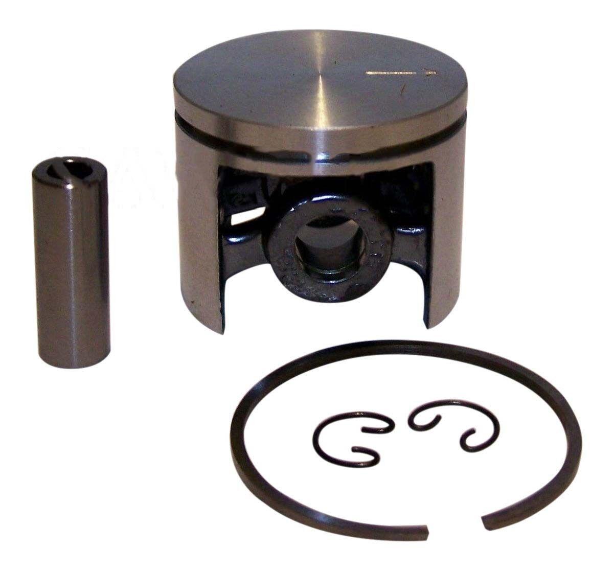 Piston Assemblage 45 mm pour Husqvarna 51 tronçonneuses 503 16 77 01 haute qualité