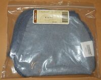 Longaberger Fabric Basket Liner 9 Bowl 20077165 Denim 6-a5