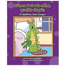 Es Hora de IR a la Cama, Querido Dragn It's Bedtime, Dear Dragon (Beginning-To-R