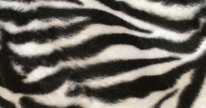 1:12 Scale Multicolore Fourrure Synthétique Feutre Matériau Tumdee Maison De Poupées En Tissu M25-afficher Le Titre D'origine