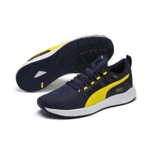 puma donna scarpe gialle