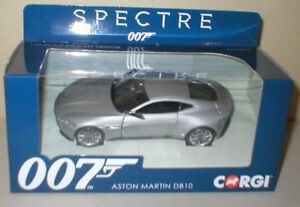 James-Bond-Aston-Martin-DB10-Spectre-CORGI-SCALA-1-36-NUOVO-CC08001