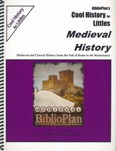 BiblioPlan-039-s-Cool-History-for-Littles-Medieval-History-Grades-K-2