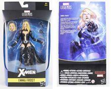 "2019 Hasbro Marvel Legends X-men 6"" Inch Emma Frost Action Figure"