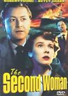 Second Woman 0089218414991 With Robert Young DVD Region 1