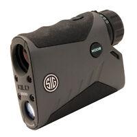 Sauer Kilo 2000 Kilo2000 7x25mm Digital Laser Rangefinder - Sok16701 on Sale