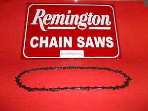 Remington 20 model rm4620 pro chainsaw chain 325 pitch 050 image is loading remington 20 034 model rm4620 pro chainsaw chain greentooth Image collections