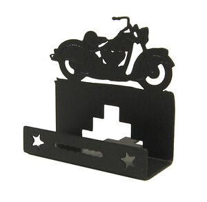 Motorcycle-Business-Card-Holder