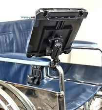 Rollstuhl Halterung iPad 1 2 3 4 Air Wheelchair RAM-B-149-TAB3U