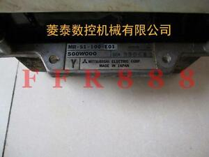 Mitsubishi-Servo-Drive-MR-S1-100-E01