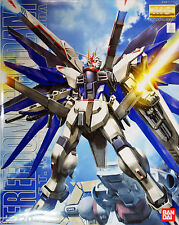 Bandai MG 267948 GUNDAM FREEDOM GUNDAM ZGMF-X10A 1/100 scale kit
