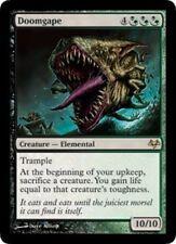 MTG magic cards 1x x1 Light Play, English Doomgape Eventide