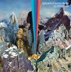 Alpinisms 5060100665672 by School of Seven Bells CD