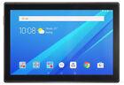 Lenovo Tab 4 16GB, Wi-Fi, 10.1in - Chocolate Black