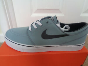 Details zu Nike SB Zoom Stefan Janoski CNVS Skate trainers shoes sneaker 615957 004 NEW+BOX