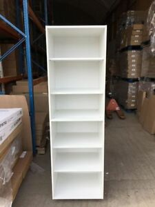 Kitchen Larder Unit Cabinet 300mm Wide X 570mm Deep 1920mm