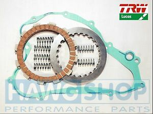 Embrague-de-Lucas-Repair-Kit-Suzuki-Dr-650-90-93