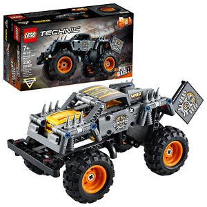 LEGO Technic Monster Jam Max-D 42119 Building Kit (230 Pieces)