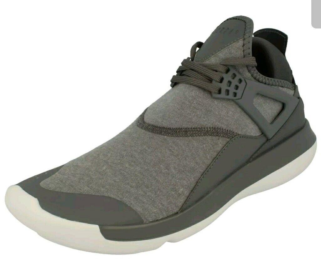 Mens NIB Sneakers Jordans Fly '89 Low Lifestyle Shoes Dark Grey/Dark Grey SZ 10