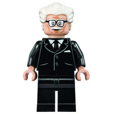 Minifigures LEGO® Série TV classique Batman™ – La Batcave 76052