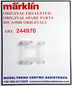 MARKLIN-24497-244970-VETRO-CABINA-STIRNFENSTER-3308-3309