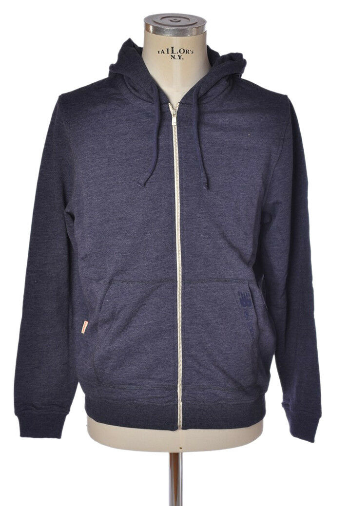 New Balance - Topwear-Sweatshirts - mann - Blau - 796517C183734