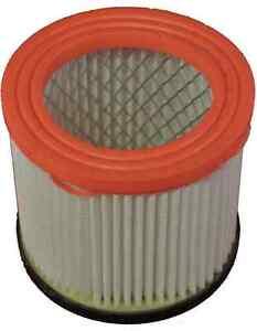 Filtro Hepa Lavabile Per Bidone Aspiratutto Aspirapolvere Aspiracenere Vba-28
