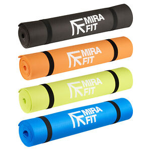 Mirafit-6mm-Non-Slip-Yoga-Pilates-Fitness-Exercise-Floor-Mat-Gym-Workout-Class