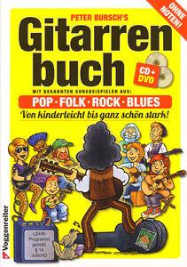 Peter-Bursch-Gitarrenbuch-ohne-Noten-1-mit-CD-und-DVD