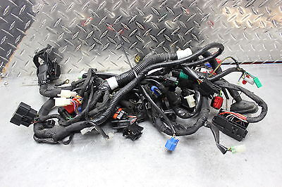 ktm wiring harness 15 16 ktm duke 390 main engine wiring harness loom ebay ktm exc wiring harness 15 16 ktm duke 390 main engine wiring