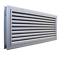 Türlüfter Aluminium eloxiert 300 x 100 mm
