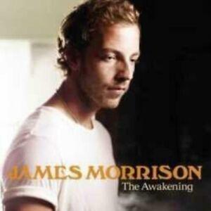 Music-CD-James-Morrison-Awakening