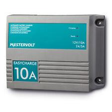 Mastervolt Easy Charge 10A Batterieladegerät wasserdicht IP68 Akku Lader 12V