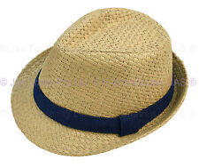 5ff5bfb57d2 item 5 Women Men Ladies Faux Straw Party Beach Summer Breathable Trilby Fedora  Hat -Women Men Ladies Faux Straw Party Beach Summer Breathable Trilby Fedora  ...