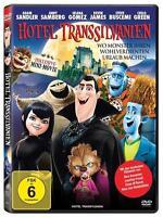 DVD - Hotel Transsilvanien